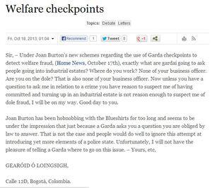 Welfaree