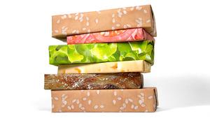Burger-Gift-Wrap