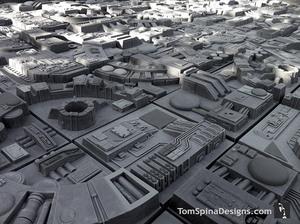 Death-Star-Wall-Tiles