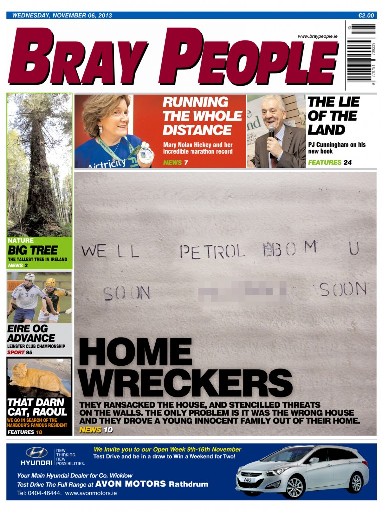 bray people front page