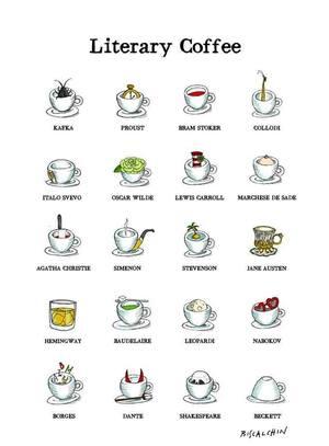 literarycoffee