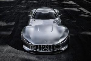 mercedes-benz-gran-turismo-AMG-vision-concept-designboom02