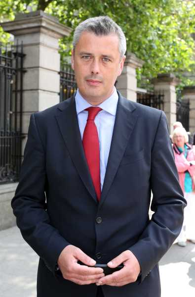 26/06/2013. Colm Keaveney Resigns as chairman and