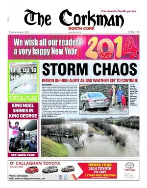 Corkman page 1, Jan 2-page-001