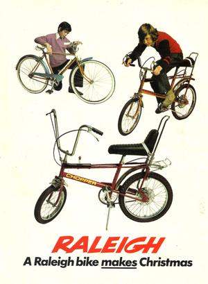 raleigh-advert