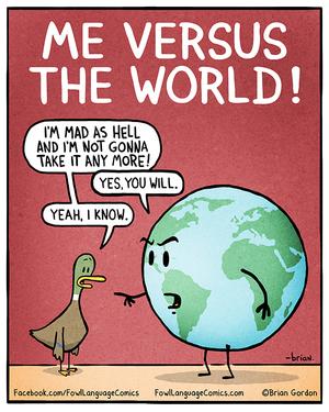 Me-Vs-the-World