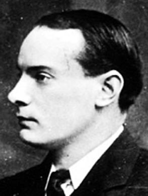 Padraig Pearse