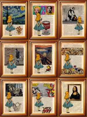 collage-pat-byrne-alice-meets-jam-art-prints