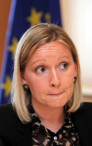 19/7/2012. Preparations for Irelands Presidency
