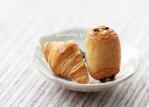 Croissant-Earrings