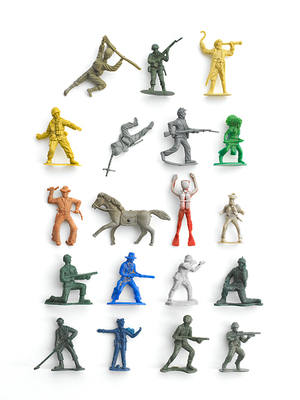 ©2010_B_Rosenthal_Toy-Soldiers