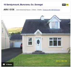 Donegaldaft