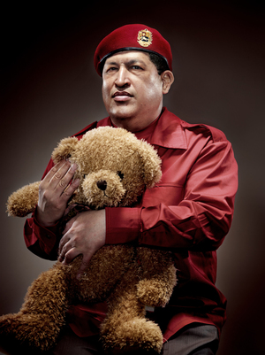Chavez-with-Teddy-Bear
