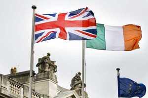 17/5/2011. British Royal Visits to Ireland