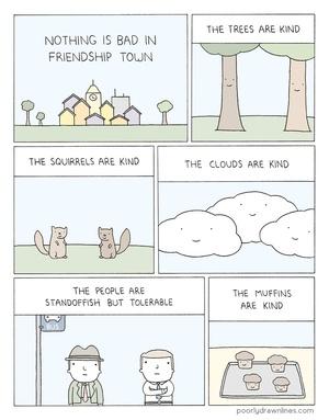 friendship-town