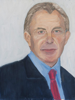 george-w.-bush-exhibits-30-painted-portraits-of-world-leaders-designboom-08