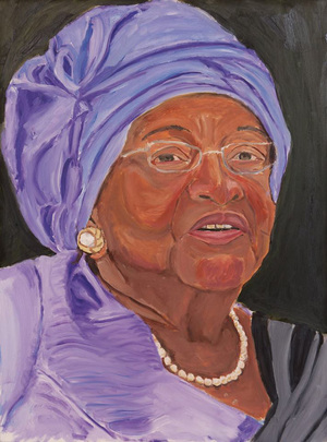 george-w.-bush-exhibits-30-painted-portraits-of-world-leaders-designboom-10