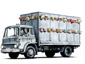 meat-truck