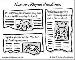 nursery-rhyme-headlines