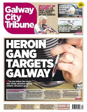 Galway City Tribune May 16