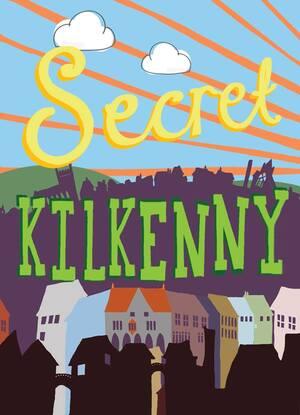 Secret Kilkenny cover