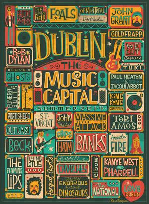 dublin-the-music-capital