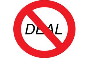 Commercial Real Estate Deal Breaker