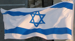 Israeli-flag-Flickr