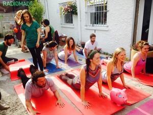 MGV Yoga
