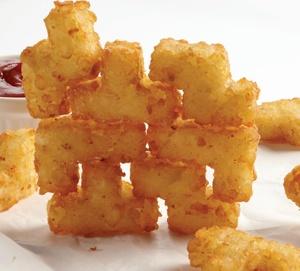 Puzzle-Potato