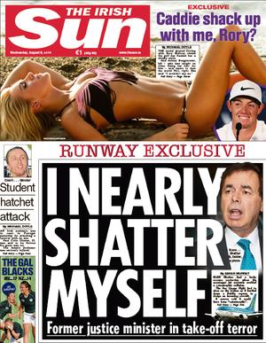 SUN: SUN-PAGES-NEWS  [1RM] ... 06/08/14