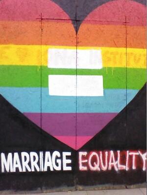 equalitygraffiti