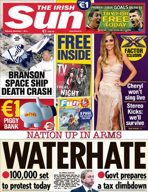 SUN: SUN-PAGES-NEWS  [1RM] ... 01/11/14