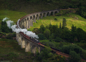 glenfinnianviaduct,scotland