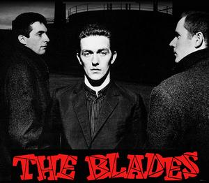 The Blades QP