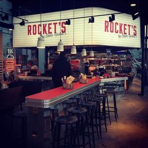 Rockets x 1