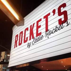 Rockets x 2