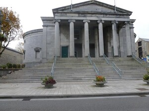 Tralee-Court-House
