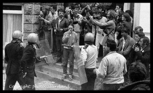 Hunger Strikes 1981