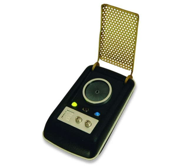 A-Replica-of-the--Star-Trek--Classic-Communicator-from