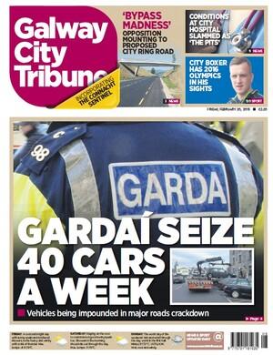 Galway City Tribune Feb 20
