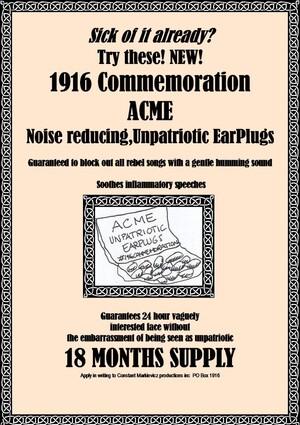 1916 earplugs