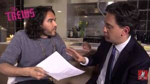 v3-Russel brand and ed miliband