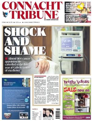 Connacht Tribune May 28(1)