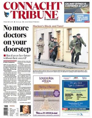 Connacht Tribune may 7(2)