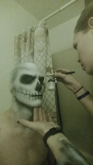 RealLife-Jack-Skellington-Cosplay-is-Terrifyingly-1