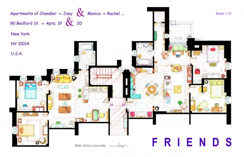 friends_apartment_s_floorplans___version_2_by_nikneuk-d8flr3a