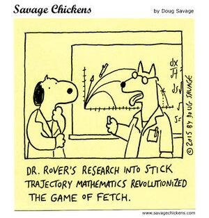 chickendogscience
