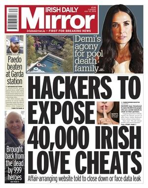 Copy of Irish Daily Mirror DMEEIR A1 21-7-2015