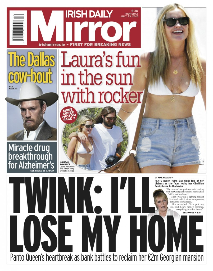 Copy of Irish Daily Mirror DMEEIR A1 23-7-2015